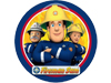 Fireman Sam  canlı izle