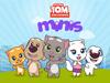 Talking Tom and Friends Minis canlı izle
