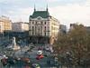 Belgrad Terazije Meydanı canlı izle