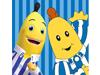 Bananas In Pyjamas canlı izle