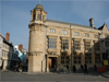 Oxford Martin School canlı izle