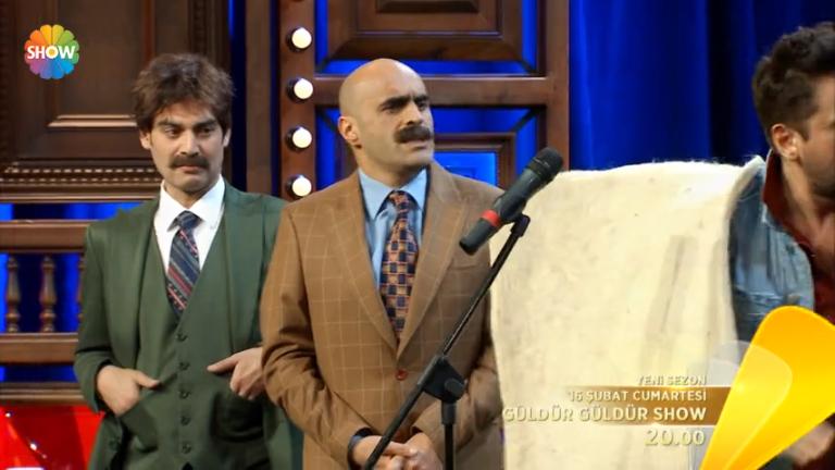 Güldür Güldür Show Yeni Sezon Tarihi Belli Oldu