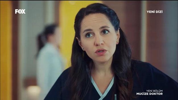 Mucize Doktor'un Selvi hemşiresi ile ilgili görsel sonucu