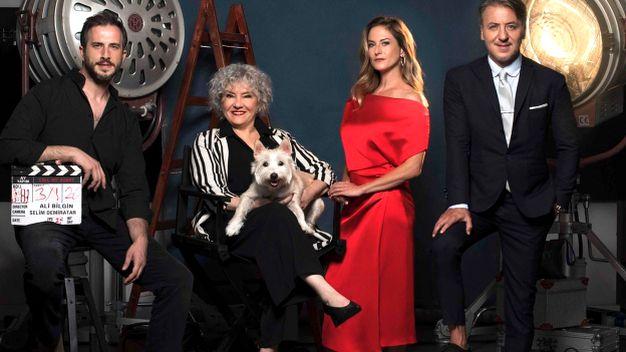 Star TV'nin sevilen dizisi Menajerimi Ara'ya yeni oyuncu!